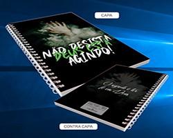 Caderno Não Desista Deus está Agindo